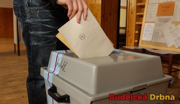 Výsledky eurovoleb v ČR byly spočteny a odevzdány za čtyři hodiny