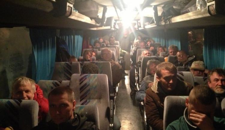 Projekt Autobus pro bezdomovce bude v Praze 2 pokračovat