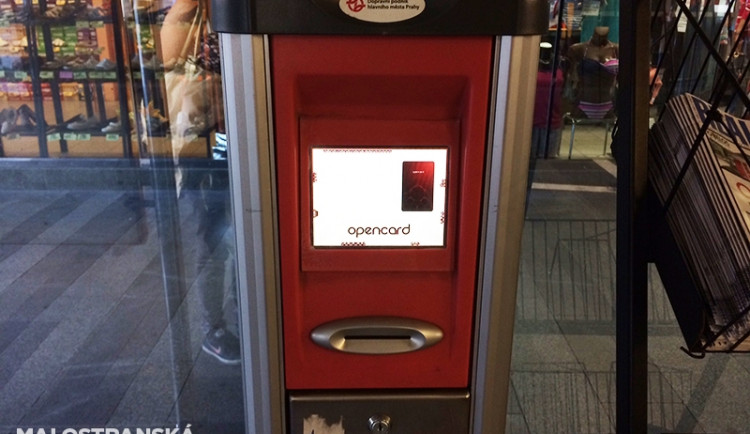 Vydávání opencard by mělo do konce měsíce bez potíží fungovat