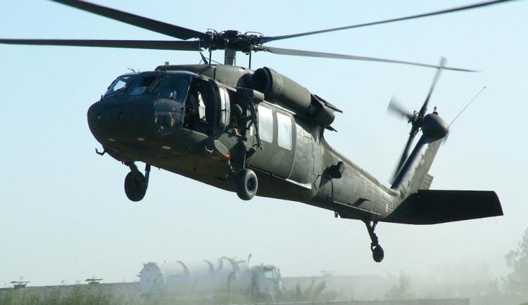 Irák jedná s Českem o prodeji bojových vrtulníků Mi-24