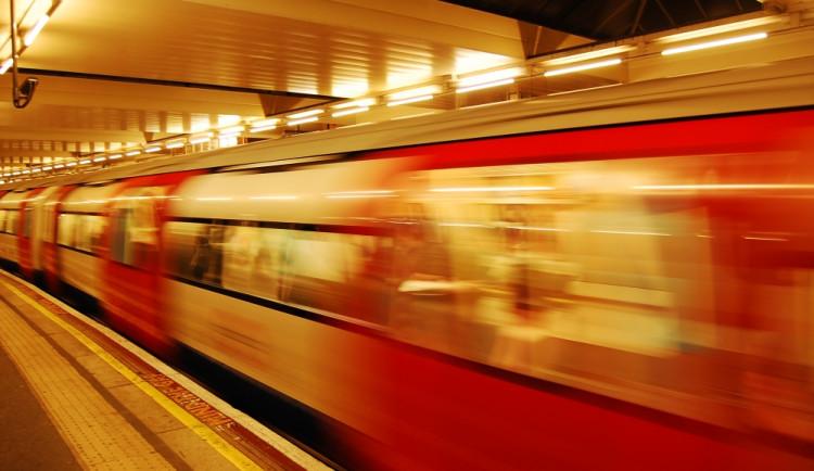 Oprava stanice metra Národní třída stála 671 milionů korun