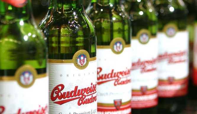 Měšťanský pivovar neuspěl ve sporu o známku Budweiser
