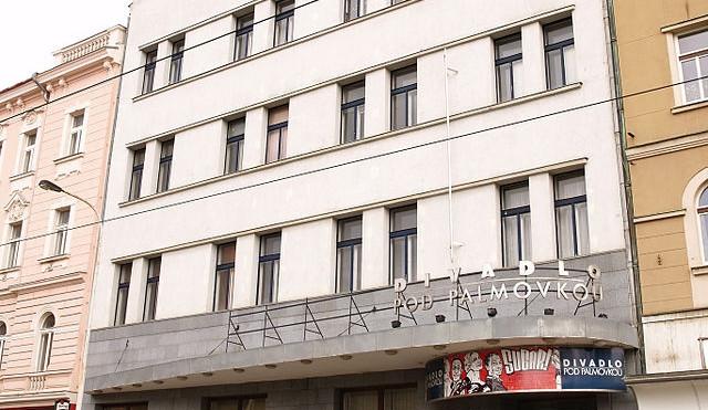 Praha podá trestní oznámení, divadlo porušilo zákon o účetnictví