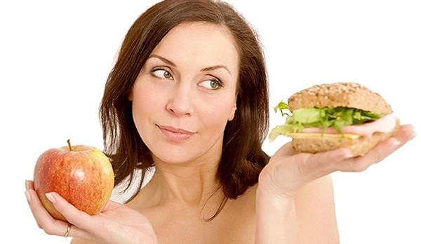 Deset nejčastějších omylů a chyb při hubnutí
