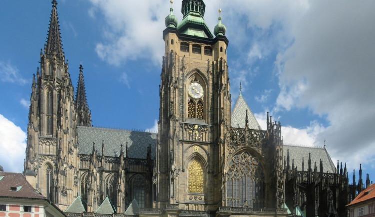 Pražské arcibiskupství uzavřelo přes 220 dohod o vydání majetku
