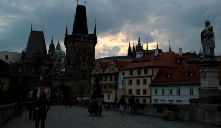 Ruské turisty v Praze nahrazují hosté z Dálného východu či Indie
