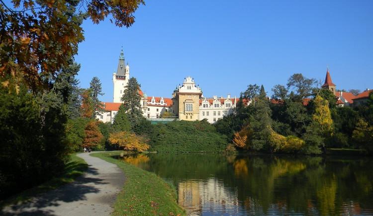 Klidná tvář Prahy. I v metropoli lze vyrazit do přírody
