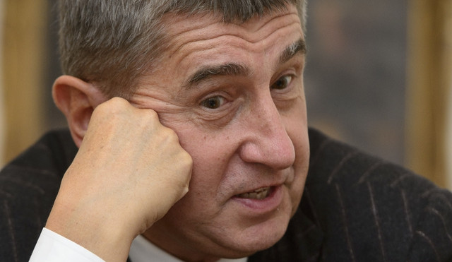 Babiš: Nákup mediální skupiny Mafra Agrofertem byla chyba