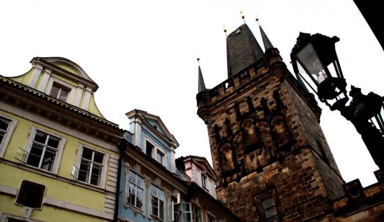 Jak se městské části Prahy připravují na zimu? Podívejte se...