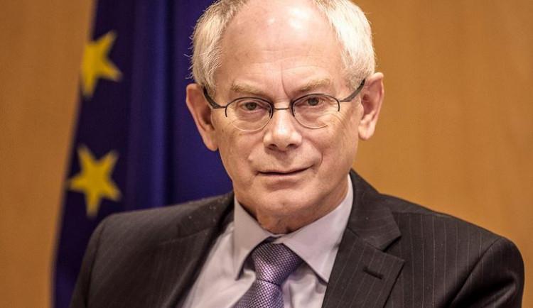 Ex-prezident EU: Plat větší než Obama, odchodné 14 milionů Kč a pak penze 2 miliony Kč ročně