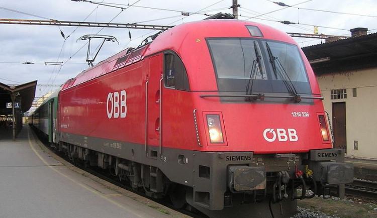 České dráhy přebírají 50 starších vagonů od rakouských ÖBB