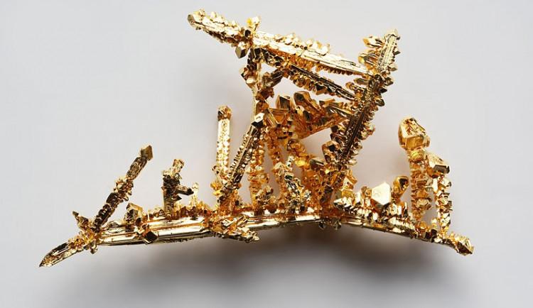 Safina letos prodala o 14 procent více investičního zlata než loni