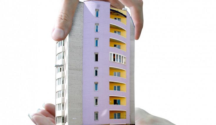 V Praze se letos prodá více než 5 tisíc nových bytů
