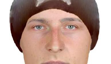 Policie pátrá po muži ve věku okolo pětadvaceti let, hubené, 165 – 170 cm vysoké postavy. Hovořit měl česky, nejspíš s ukrajinským přízvukem.