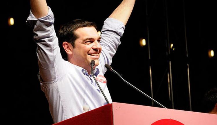 Strach z extrémní levice se šíří z Řecka dál