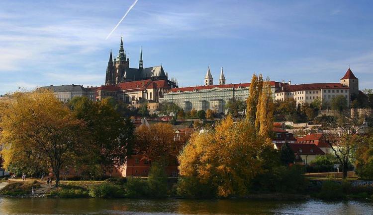 Pražský hrad čekají čtyři velké opravy za téměř 140 milionů korun