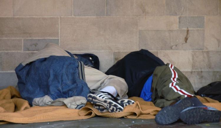 Otevírá se čtvrtá zimní noclehárna pro lidi bez domova