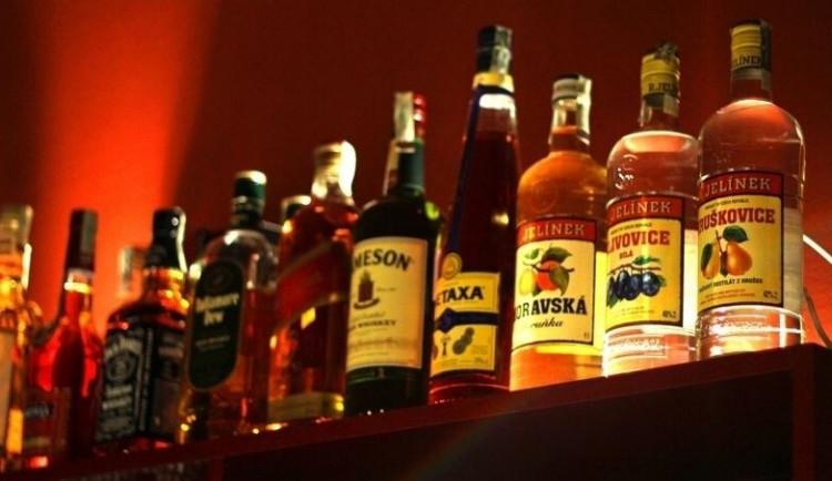 Jde dohromady alkohol a hubnutí?