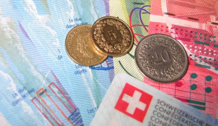 Švýcarský exit z intervencí - odstrašující lekce pro ČNB a českého exportéra
