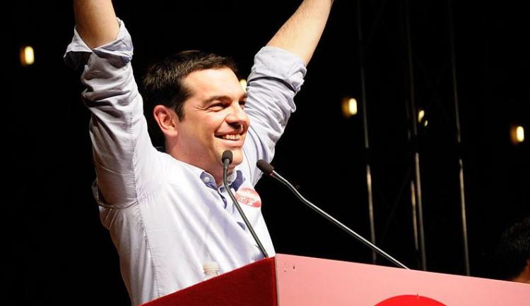 Řecká houpačka: levicový superpopulismus, povolební euforie a studená sprcha