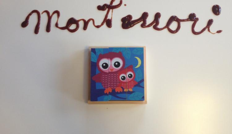Montessori školky