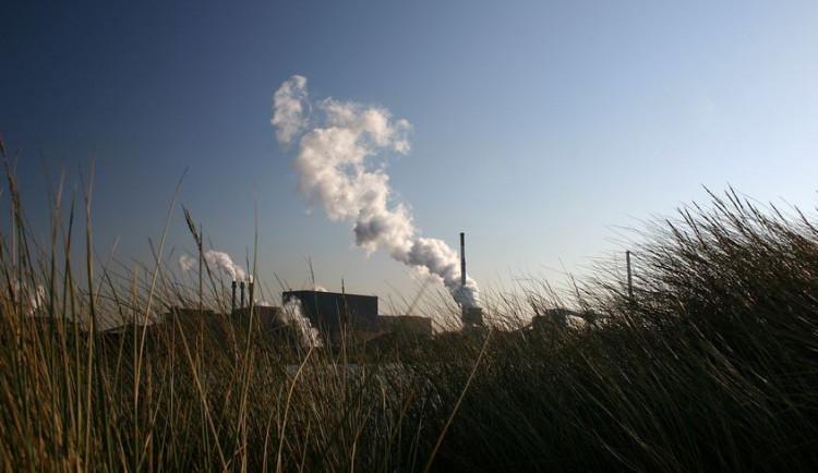 ČR od roku 1990 snížila o třetinu emise skleníkových plynů