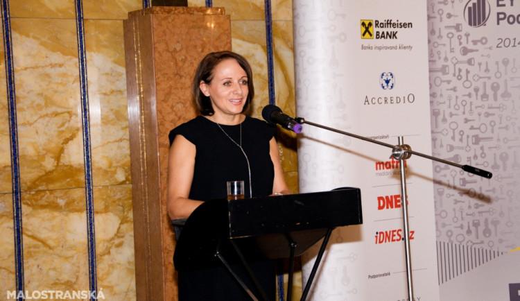 Nad soutěží převzala záštitu primátorka Adriana Krnnáčová