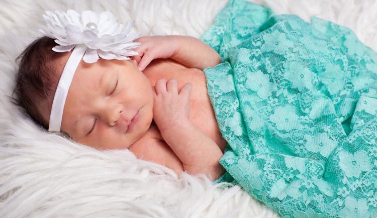 Potřeby novorozeněte a kouzlo čtvrtého trimestru