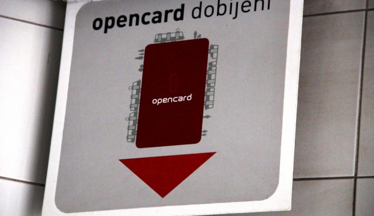 """Jak funguje """"Opencard"""" v Bratislavě?"""