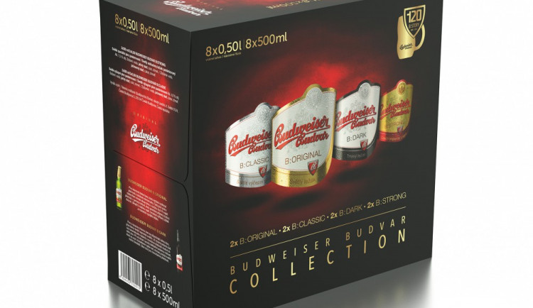 Letošní rok bude ve znamení připomínky 120. výročí založení pivovaru Budějovický Budvar