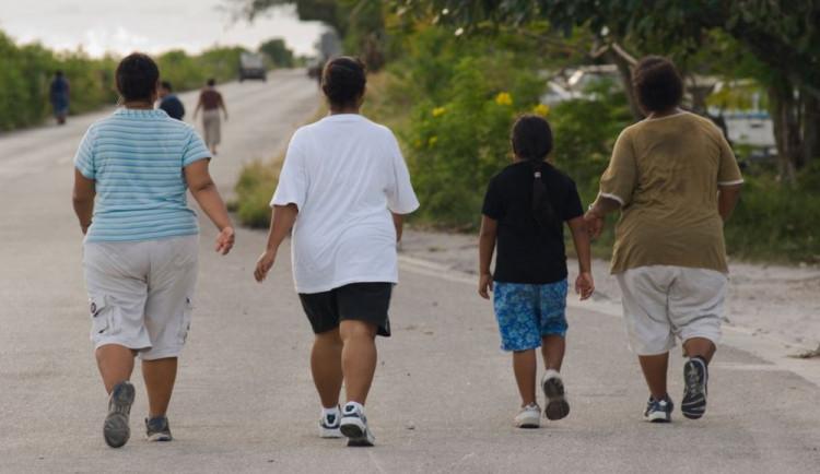 Výskyt obezity u dětí stoupá, řešením je osvěta a prevence