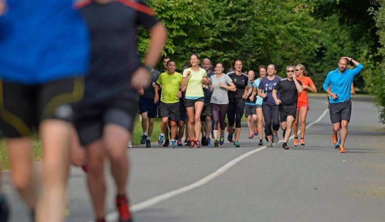 RunCzech uvádí novou běžeckou aplikaci, nabídne jedenadvacet prověřených tras