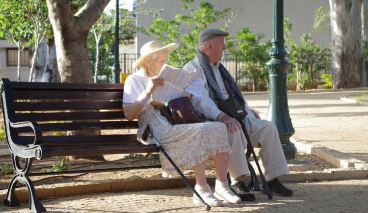 Důchody by letos mohly vzrůst více, projedná to koalice