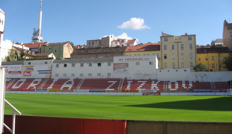 Praha 3 hledá nového nájemce pro žižkovský stadion