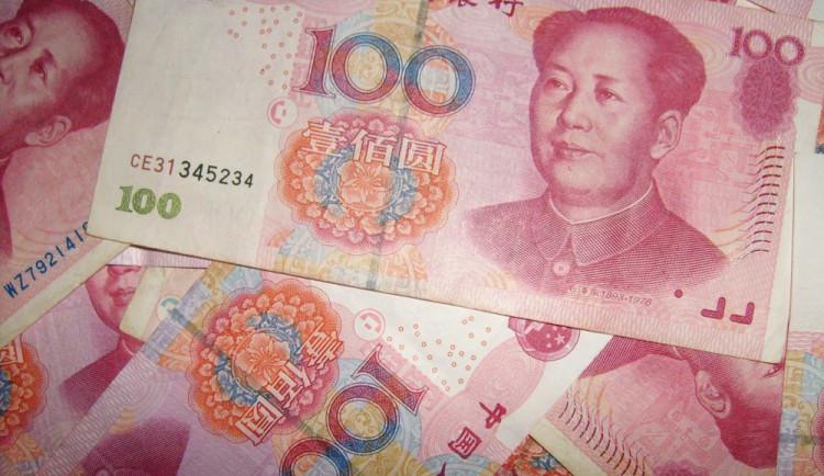 Pád čínské ekonomiky – koho se nejvíce dotkne pokles dovozu do Číny?