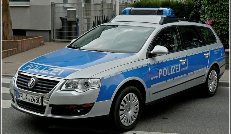 Němci zavedli hraniční kontroly na dálnici z ČR do Drážďan