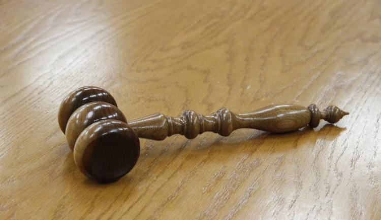 Soud potrestal Kramného 28 lety vězení za vraždu manželky a dcery
