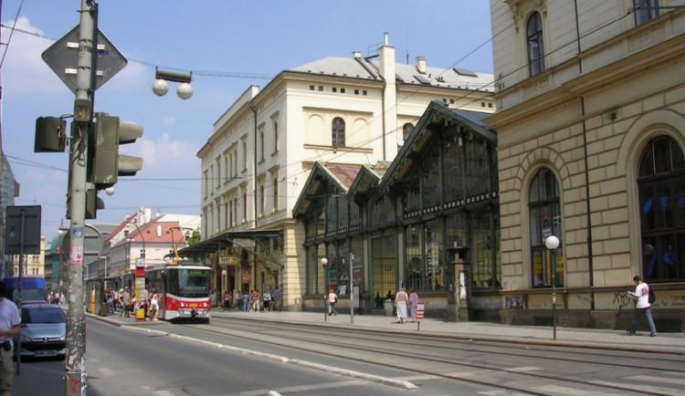 ČD mohou prodat Pentě pozemky u Masarykova nádraží
