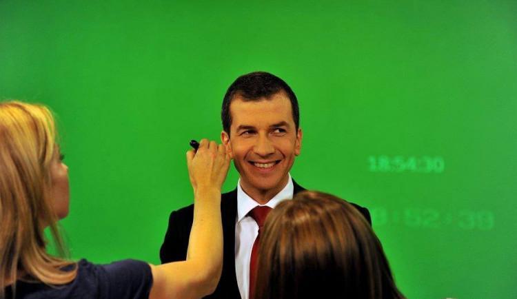 """Jakub Železný: Můj táta často říkal: """"hlavně nechtěj být novinářem"""""""