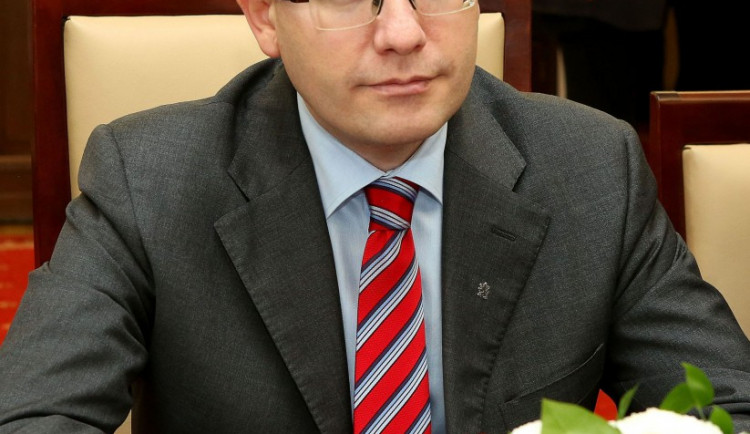Sobotka: ČR se na summitu snaží aktivně nalézt dohodu s Británií