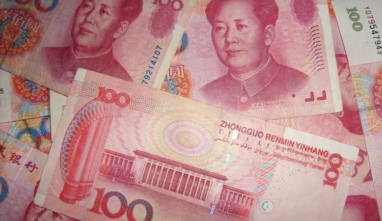"""Čínský blahobyt? Na investicích zČíny vydělá hrstka """"vyvolených"""""""
