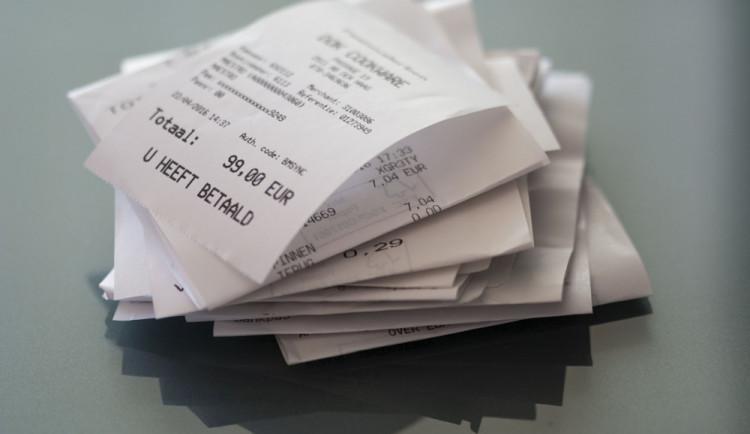 Účtenková loterie: Omezí daňové úniky, nebo zvýší stínovou ekonomiku?