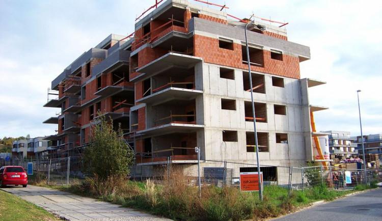 Co se to děje? Sektor stavebnictví vykazuje pokles