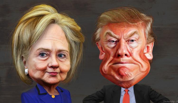 Volby a peníze: Kolik stojí stát se prezidentem USA?