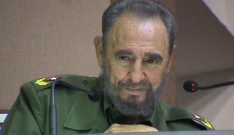 Ve věku 90 let zemřel bývalý kubánský vůdce Fidel Castro