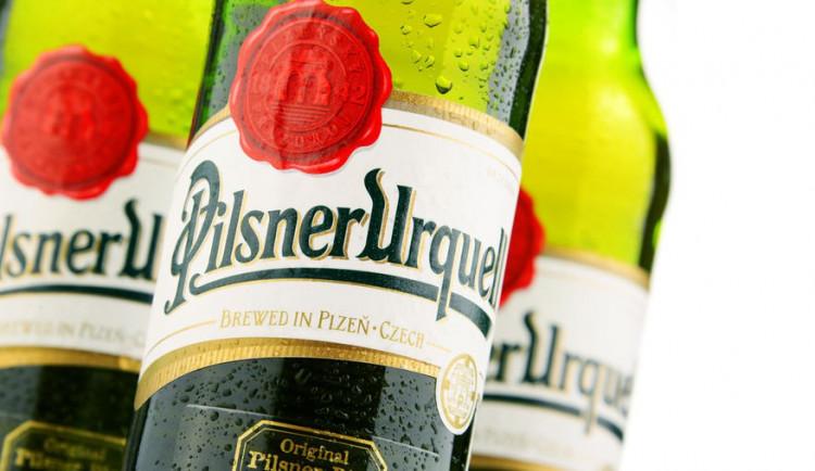 Pivovar Asahi kupuje Prazdroj a další značky za 200 miliard korun