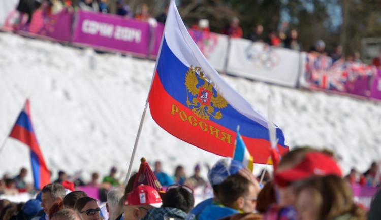 Ano, podváděli jsme, přiznala šéfka ruské antidopingové agentury