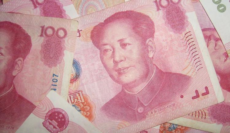 Čínská banka ICBC získala licenci pro pobočku v Česku