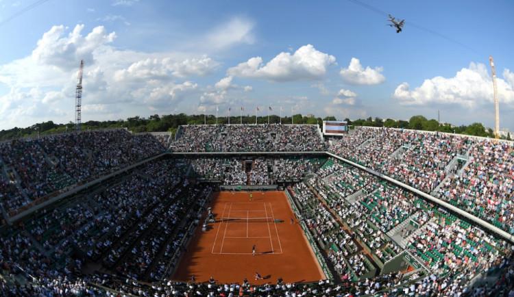 V neděli začíná French Open. Češi mají silné zastoupení