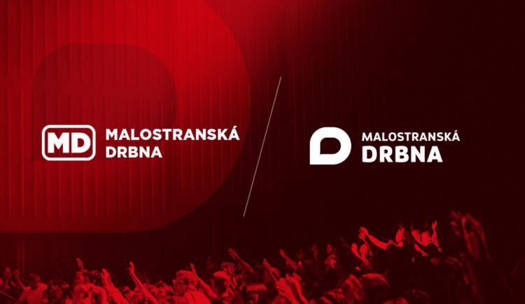 Drbňáci, mám nové logo!